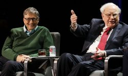 Bill Gates colaborează cu Warren Buffett. Vor construi un nou tip de reactor nuclear
