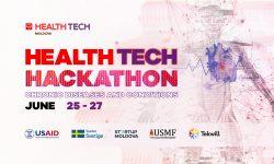 Soluții IT pentru sănătate la HealthTech Hackathon: Iată principalele provocări din medicină