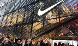 Acțiunile Nike au ajuns la un nivel record: Sunt vremuri în care mărcile puternice pot deveni și mai puternice