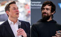 """Elon Musk și Jack Dorsey au acceptat să vorbească împreună despre Bitcoin: Când va avea loc """"The B Word"""""""