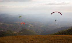 (FOTO) Emoții și adrenalină la maxim! Destinații de vacanță perfecte pentru amatorii de sporturi extreme