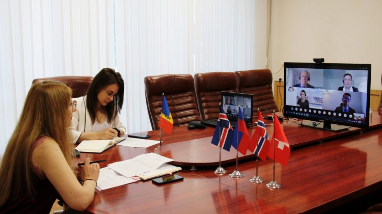 Nouă rundă de negocieri pe marginea Acordului de Comerț Liber statele membre ale Asociației Europene de Liber Schimb