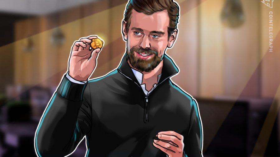 Șeful Twitter investește milioane de dolari în construirea unei mine de Bitcoin bazată pe energie regenerabilă