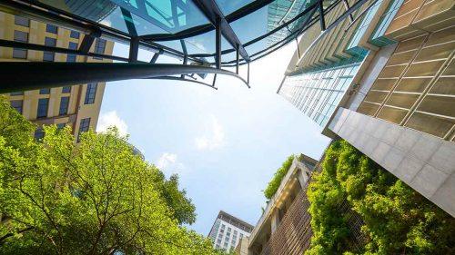 Viitorul domeniului imobiliar. De ce se va ține cont la construcția unei clădiri și ce rol va avea digitalizarea