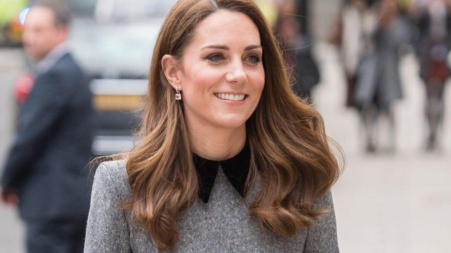 Mesajul transmis de Ducesa de Cambridge pentru Lilibet Diana, fetiţa prinţului Harry şi a lui Meghan