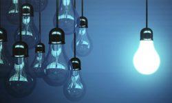 Marea Britanie interzice vânzarea becurilor cu halogen. Până în 2023 se vor comercializa nici tuburile fluorescente