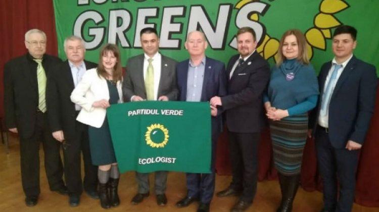 (VIDEO) CEC a decis! Partidul Verde Ecologist a fost înregistrat în cursa electorală