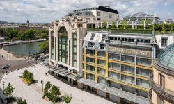 Cumpărături de lux la Paris: investițiile de 894 milioane de dolari ale LVMH