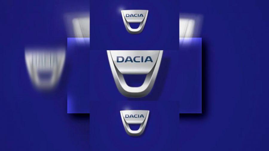 (FOTO) Schimbare de imagine pentru brandul Dacia. Și designul mașinilor va fi competitiv în cursa celor mai frumoase modele