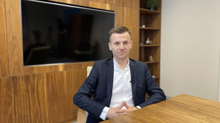 INTERVIU VIDEO – Ivan Făină, despre piața de marketing digital. A dat toate informațiile necesare pentru o strategie