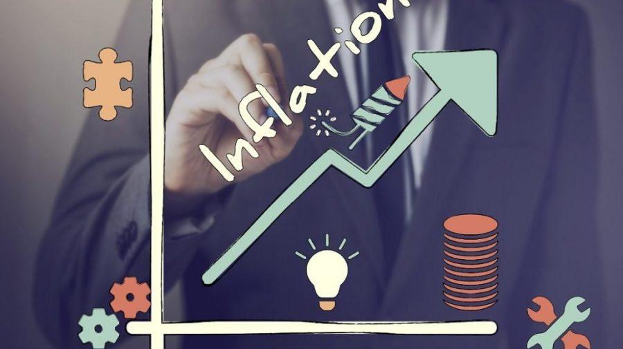 Inflația globală atinge cel mai înalt nivel. Ultimul record a fost stabilit în 2008