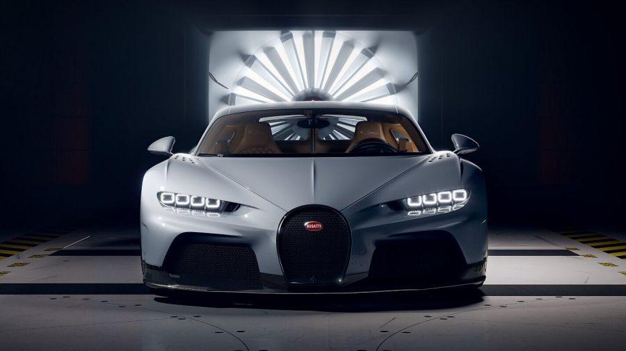 (VIDEO) 3,9 milioane de lei – atât va cost noul Bugatti Chiron Super Sport. Vor fi construite doar 60 de unități