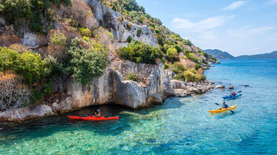 (FOTO) Vacanță 2021 în Turcia! Destinațiile perfecte pentru odihnă