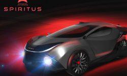 Mașina care stă în parcare și produce bani. Modelul Ultimate va ajunge la preț de la 149.000 de dolari