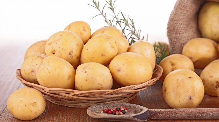 """Când va scădea prețul la cartofii noi? Nivelul prețurilor va fi """"presat"""" de cererea scăzută"""