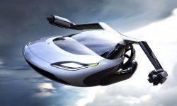 Mașinile zburătoare – mai aproape de realitate! Cercetătorii au descoperit metoda prin care vor încărca bateriile rapid