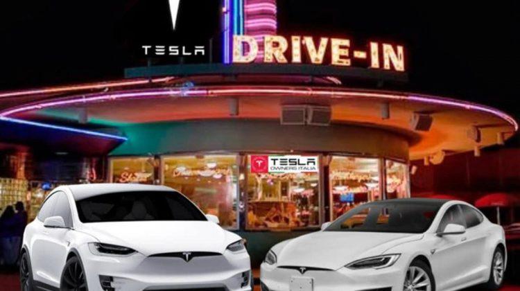 Elon Musk vrea restaurante Tesla. Miliardarul a depus actele pentru înregistrarea mărcii