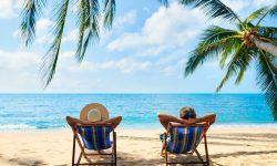 (FOTO) Ce oferte propun agențiile de turism pentru VACANȚA la MARE 2021? Destinații, prețuri și facilități