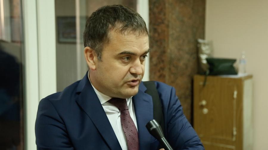 Vladislav Clima verificarea decretului Maiei Sandu, privind demiterea lui. S-a adresat în instanță