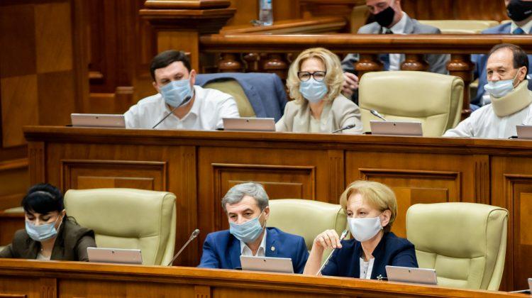 (VIDEO) Corneliu Furculiță spune că BECS nu va vota pentru Gavrilița