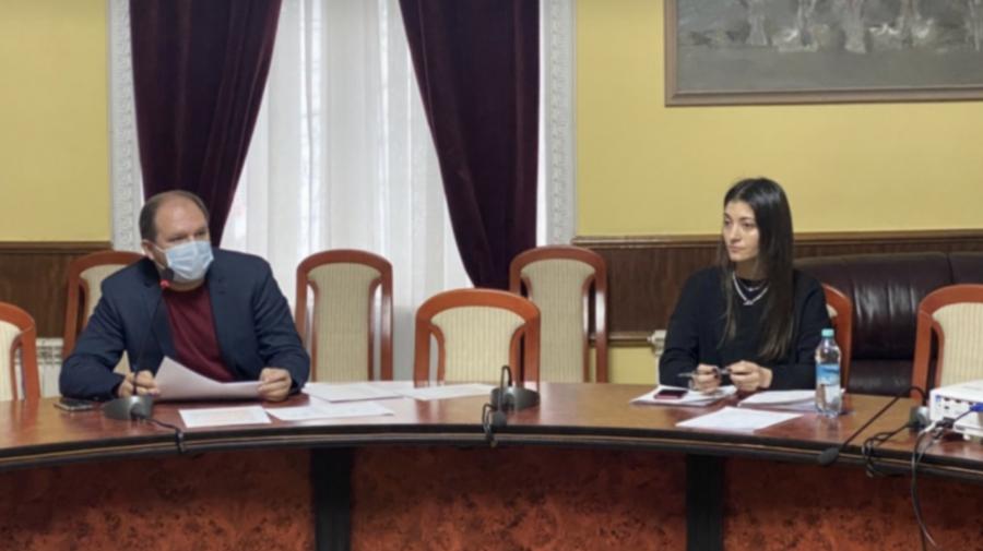 CMC a aprobat! Olga Ursu este noul viceprimar al municipiului Chișinău (VIDEO)