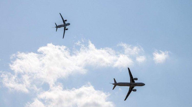 """Rusia a început să construiască un nou """"avion al Apocalipsei"""". Aeronava va fi folosită în cazul unui război nuclear"""