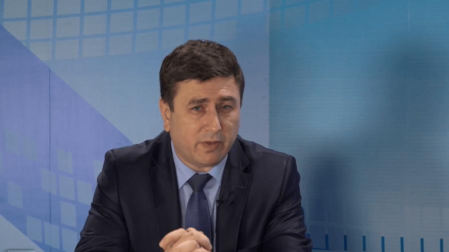 Ioniță, despre noul proiect ANRE: Absolut ilegal, cu toate elementele unei crime economice. CNA și PG să verifice