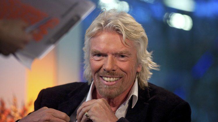 (LIVE/VIDEO) Miliardarul Richard Branson dă startul turismului spațial. Racheta Unity pleacă azi în misiune