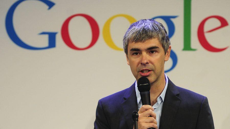 """Cofondatorul Google, care nu mai apare în public de un an, și-ar fi cumpărat o insulă pentru a """"evada din pandemie"""""""