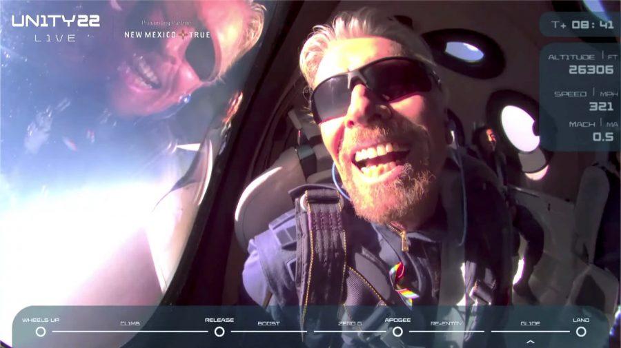 A reușit Richard Branson să ajungă cu adevărat în spațiu? Astrofizicianul Neil deGrasse Tyson spune că nu
