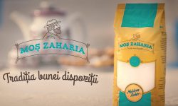 Moș Zaharia cucerește din nou aprecierea juriului de profesioniști și a consumatorilor