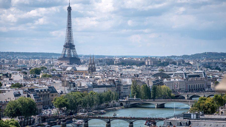 Parisul reduce drastic limita de viteză admisă la 30km/h. Ce excepții sunt