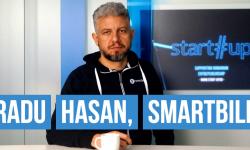 SmartBill, start up-ul cofondat de un român, care își propune să elimine munca manuală din domeniul financiar-contabil