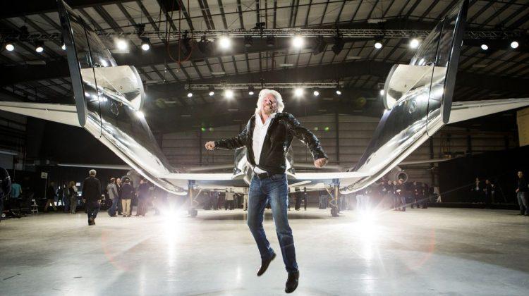 Cât de mult îşi riscă viaţa Richard Branson. Istoria arată cât de periculoase sunt lansările în spaţiu