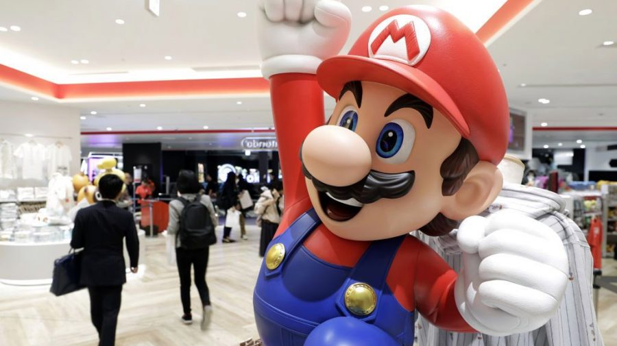 Un JOC Super Mario 64 vândut la licitație cu un preț enorm! A doborât toate recordurile existente