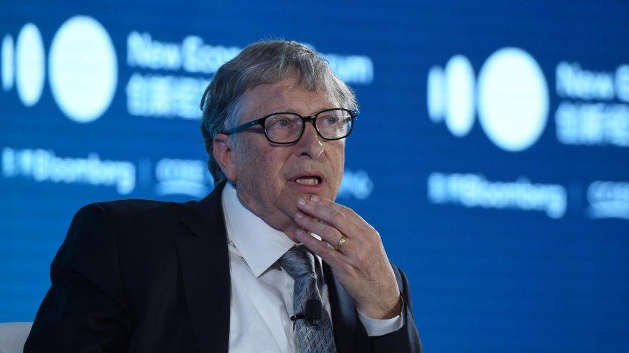 """Bill Gates spune că oamenii leneși sunt cei mai buni angajați. Dar """"lenea"""" ta maschează o problemă mai profundă?"""