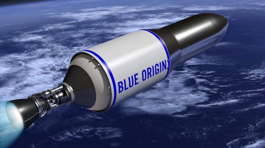 Blue Origin a vândut bilete în valoare de 100 milioane $ pentru zboruri în cosmos: Cererea este foarte, foarte ridicată