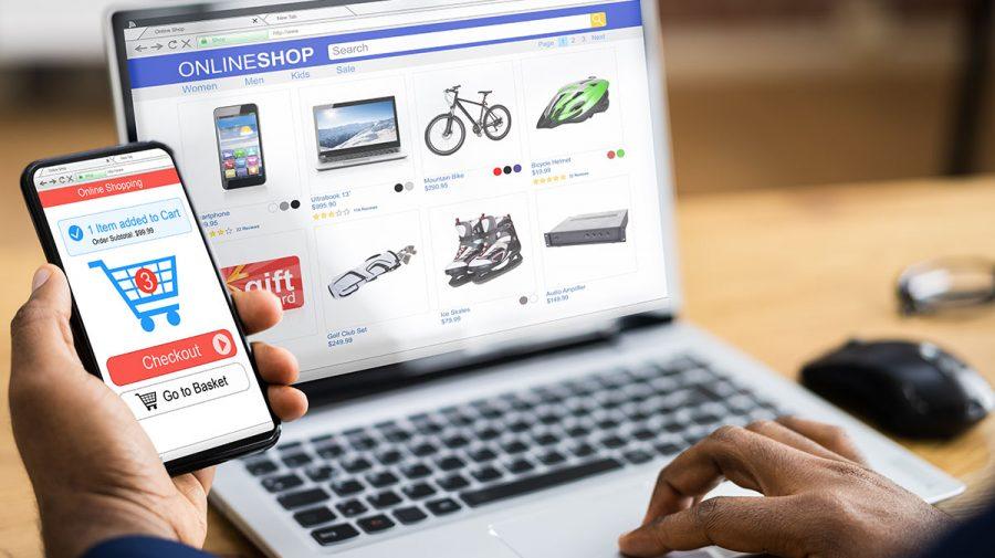 Vești bune pentru afacerile online: Comerțul electronic- în creștere în Moldova