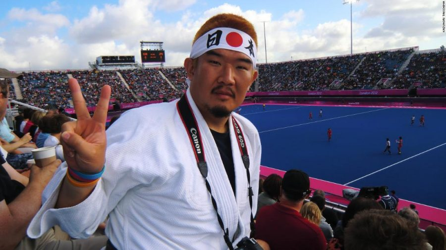 Japonezul care a cumpărat bilete la Jocurile Olimpice în valoare de 40.000 $: de fiecare dată când mă uit la ele, plâng