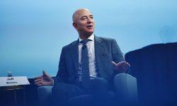 Cum a ajuns Jeff Bezos cel mai bogat om de pe planeta. Istoria de succes, pas cu pas