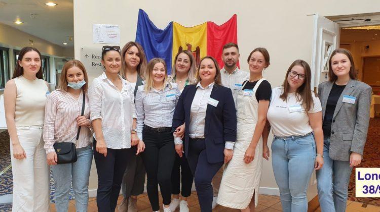 Cum votează moldovenii din Marea Britanie: cele mai multe voturi s-au înregistrat în Londra