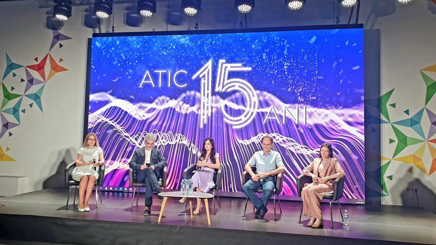 Cea mai mare asociație TIC din Moldova, ATIC, celebrează 15 ani de activitate. Cu ce realizări se poate mândri