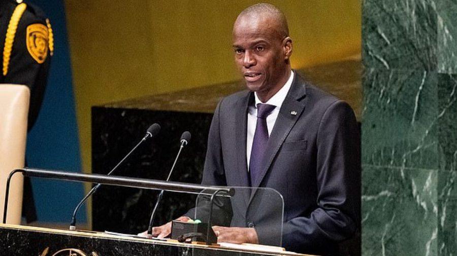Președintele din Haiti a fost asasinat în propria casă. Prima doamnă a fost rănită