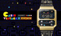 (VIDEO) Pac-Man la oră fixă, pentru nostalgici: producătorul de ceasuri îți readuce personajul, la încheietura mâinii