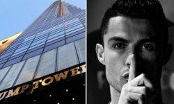 (FOTO) De ce Cristiano Ronaldo nu își poate vinde apartamentul din Trump Tower. Și asta după ce cedează 50% din preț