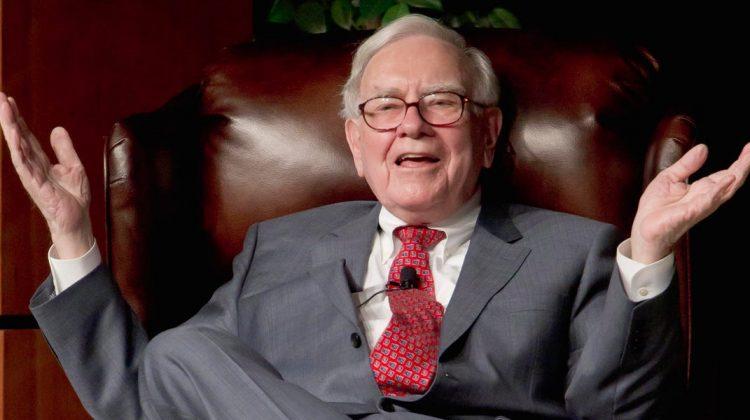 Warren Buffett: lăsați copiilor voștri bani, dar nu atât de mulți încât să nu facă nimic
