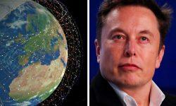 """Ce reprezintă proiectul Starlink, una dintre """"nebuniile"""" lui Elon Musk"""