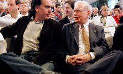 Warren Buffett a donat 6 miliarde de dolari organizațiilor conduse de copiii săi. Ce a făcut cu banii fiul său mai mic