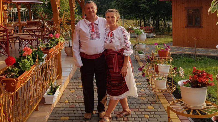 Casa Mierii: cuplul care a combinat dragostea pentru apicultură cu plăcerea de a primi oaspeți și a lansat o afacere