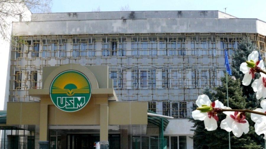 USM – cea mai bună universitate din Moldova, potrivit raportului Webometrics (ediția de vară)